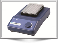 Microplate-Mixers